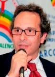Il presidente della provincia di Caserta Sandro DeFranciscis