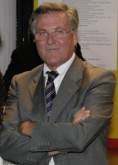 Presidente Acli CeZannini