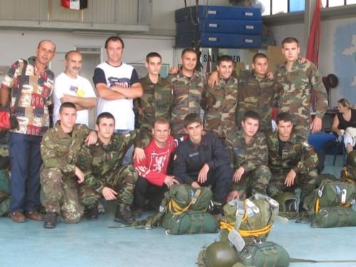 Esercito aeronautica alto casertano matesino d for Montaggio velux
