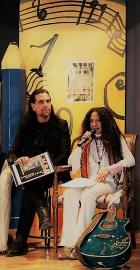 Agnese e Lello Murtas1