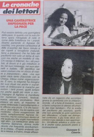 copertina-giornale-agnese-cronaca-vera