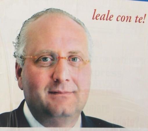 Alfonso Santagata candidato sindaco Alife