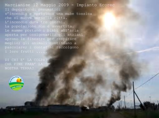 Marcianise 12 Maggio 2009