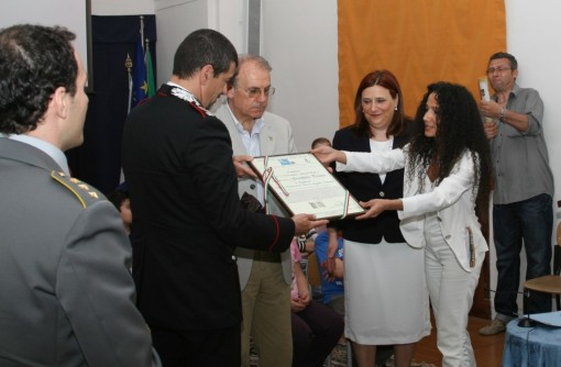 Premio 2 Circolo Giovanni paolo 2