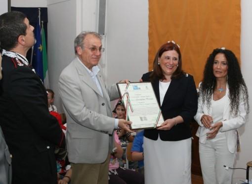 Premio 3 Circolo Giovanni paolo 2