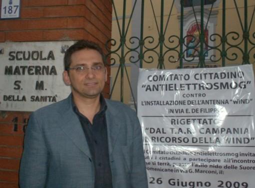 Avv Giuseppe Montanile