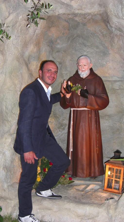Castel Voilturno bis Agnese  p Pio Carlo De A