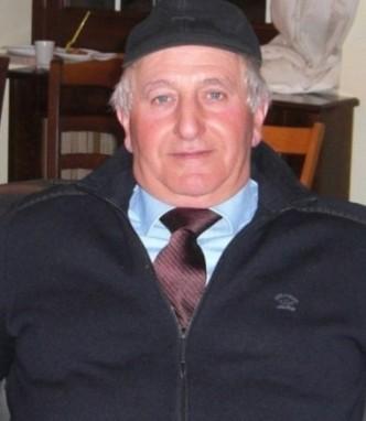 Emilio Del Giudice candidato consigliere comunale Leali per Alife
