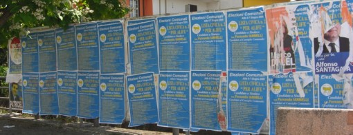rifiuti elettorali alife 12