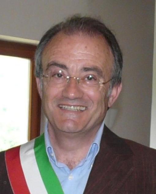 sindaco di Filignano Romeo Pacitti