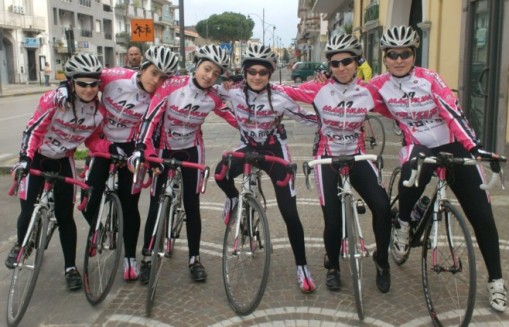 Tranchese Cycling 09