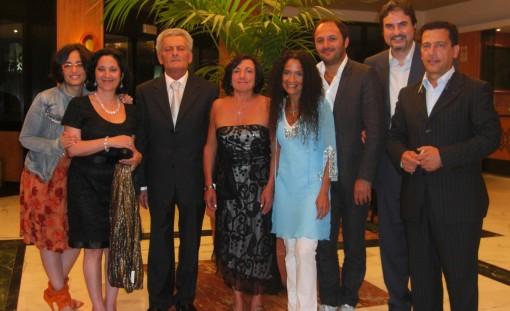 25 matrimonio Egilda D'Onofrio e amici