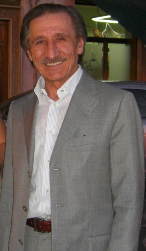 on Lorenzo Diana (Andrea Pioltini)
