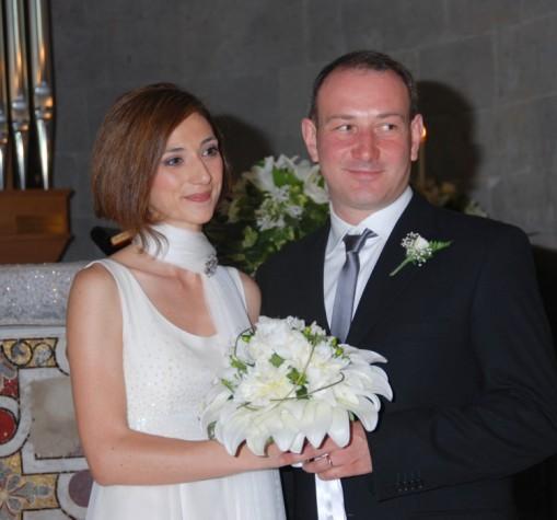 Auguri Matrimonio Rumeno : Caserta auguri per le nozze del regista casertano romano