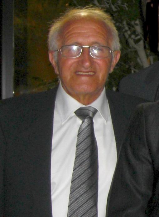 Alfonso Del Giudice Alife