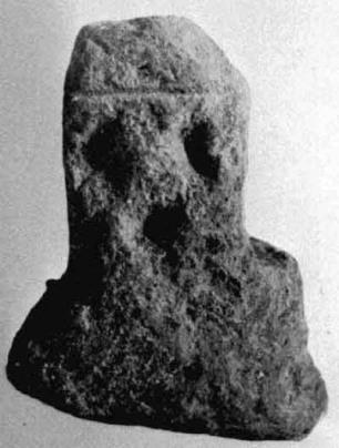 Busto Zeus