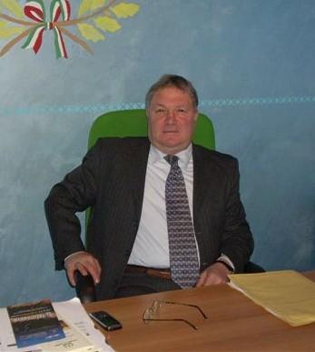 Giovanni Perna vice sindaco Montaquila