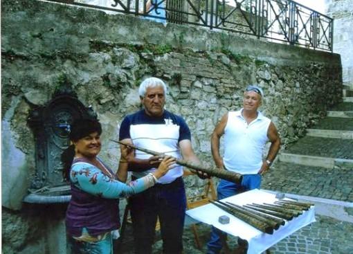 la totara a Castel Di Sangro