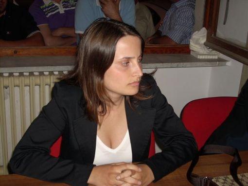 Silvia Iuliano presidente Consiglio comunale di Fornelli