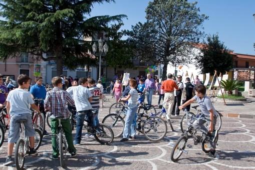 Pace in Bici 3 alife 4 ottobre 2009