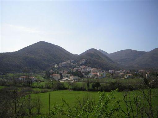 Panorama Filignano 2007