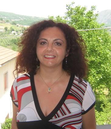 Silvana Di Fiore presidente Pro-loco Scapoli