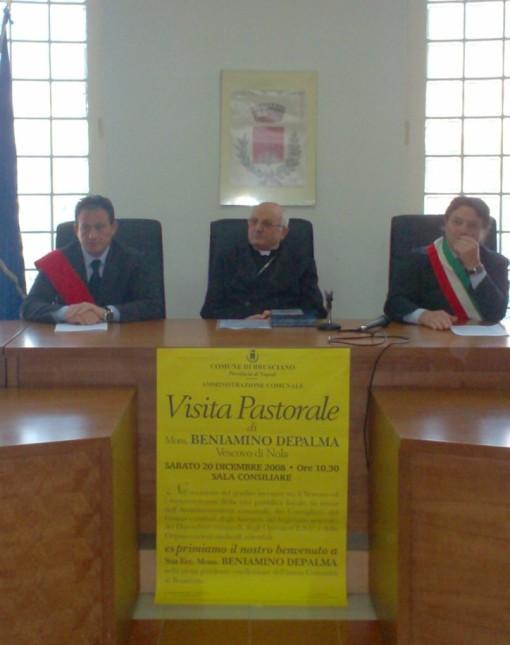 Visita Pastorale Mons[1]. Depalma