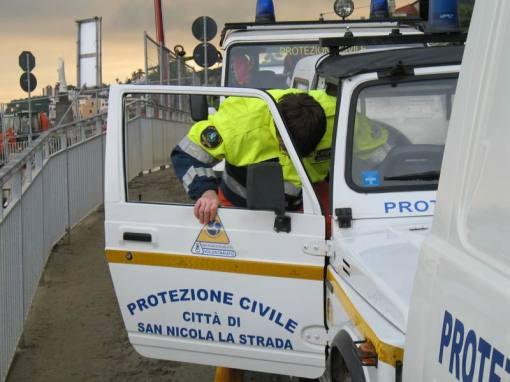 Protezione civile di S[1].Nicola a Casamicciola