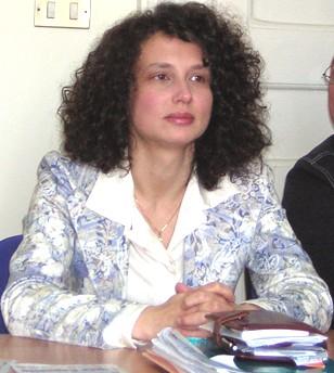ESPOSITO Lucia, consigliere comunale del PD