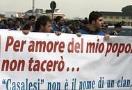 CORTEO CASALE DI PRINCIPE