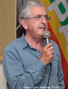 Nicola D'Angerio