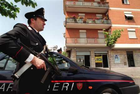 Venafro e Isernia- Operazioni Carabinieri: 2 napoletani rimpatriati, 2 denunce per guida in stato di ebbrezza e furto, 1 arresto