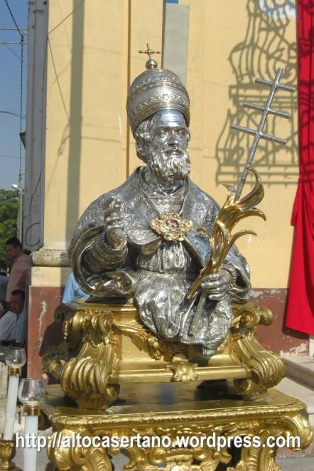 San Sisto I Papa e martire