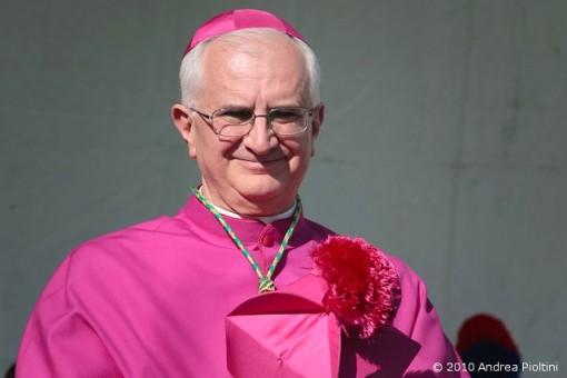 alife- valentino di cerbo vescovo