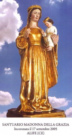 Madonna delle Grazie ALlfe