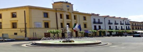 Piedimonte Matese(Ce)- Ordinanza del Comune in danno di una ditta napoletana per uno stabile abbandonato in pieno centro.
