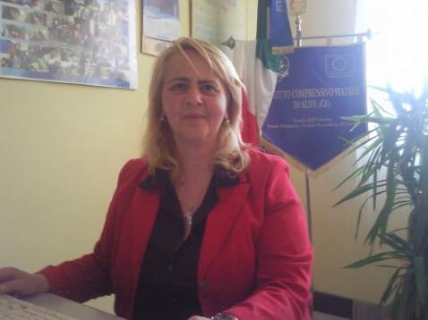 Pascale Anna Maria