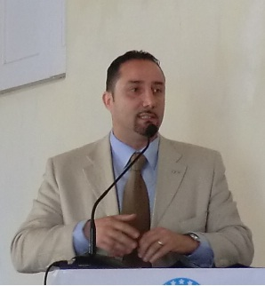 segretario generale regionale coisp - giuseppe raimondi