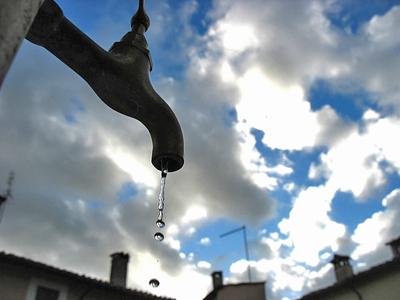 La guerra dell'acqua