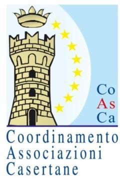 coordinamento associazioni casertane