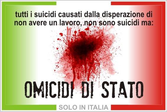omicidi di stato