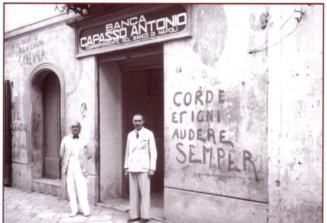 BANCA ANTONIO CAPASSO 1