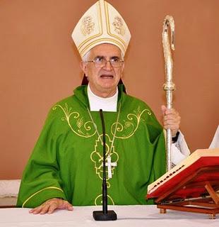 Piedimonte Matese(Ce)- Il Vescovo Valentino Di Cerbo ha celebrato la Messa per i giuristi cattolici diocesani: presente anche don Lucio D'Abbraccio