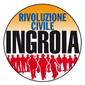 ingroia rivoluzione civile