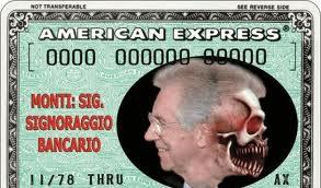 POLITICA e Lobby: L'avv. Luigi Marra presenta esposto alla procura della Repubblica contro Monti / Bilderberg