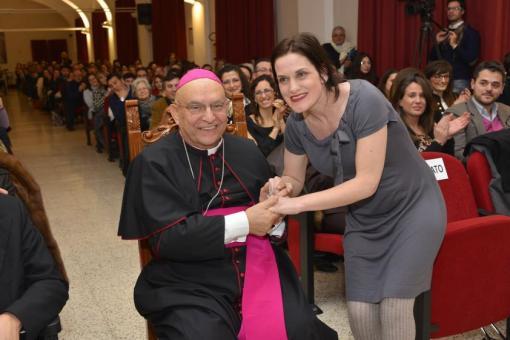 vescovo farina