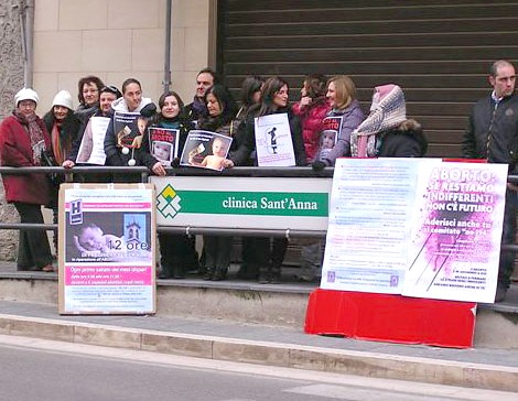 Via-Roma-Caserta, Agnese Angela e Rosa