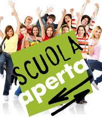 scuola aperta open  day
