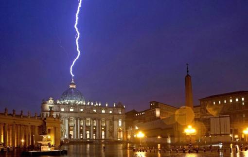 vaticanofulmine