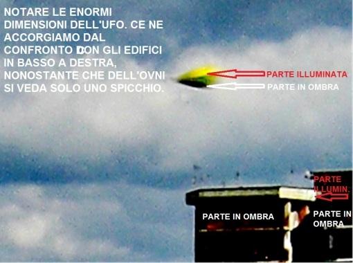 2 UFO VILLAGGIO COPPOLA